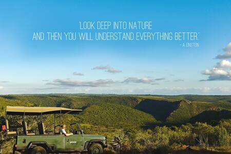 Brooklands Reserve, near Grahamstown, Eastern Cape