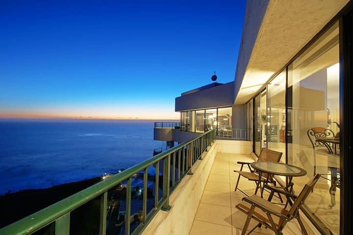 DISCOUNTED Top Floor(14th) Penthouse