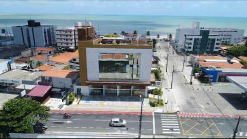 Uno Flat em Manaíra