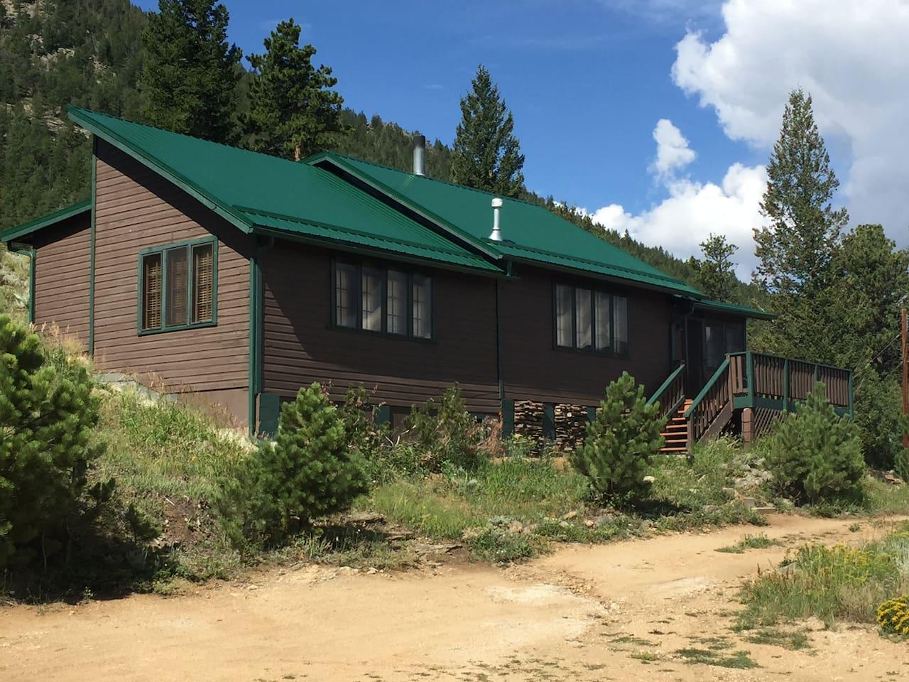 estes hotels photos aztec resort review com rentals pine cabins cabin park haven oyster