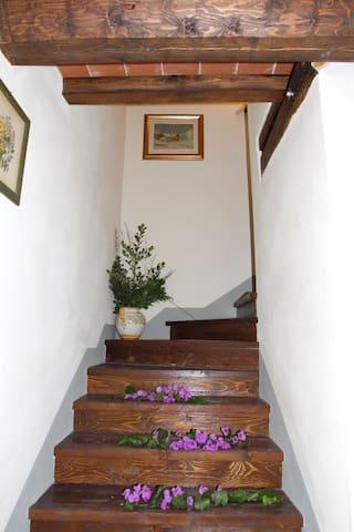 Apartment Gianfranco, San Gimignano - Gambassi Terme - Apartamento