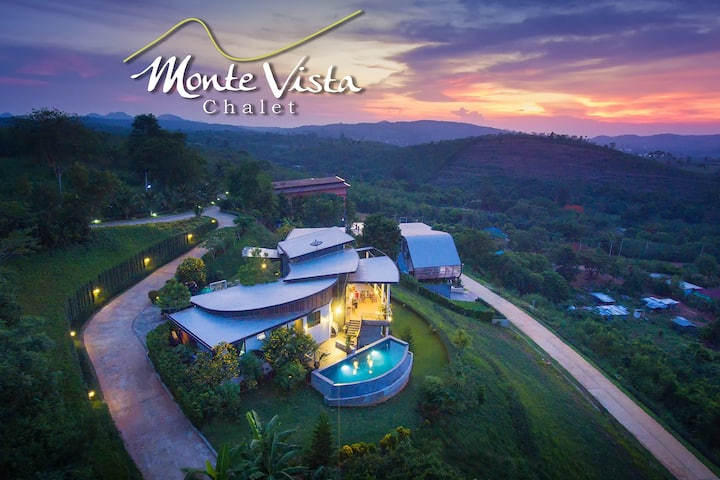 Luxury Grand Villa
