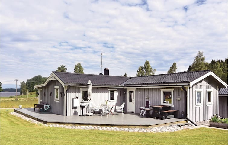 Holiday cottage with 3 bedrooms on 81m² in Årjäng