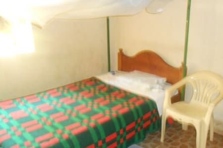 Jabez Eco Firiendly Homestays Placement! - Bungoma