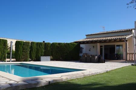 Villa, 10 pax, pool, beach (Sept/2016 20% dto) - Sa Coma