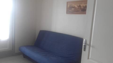 appartement la pierre saint martin