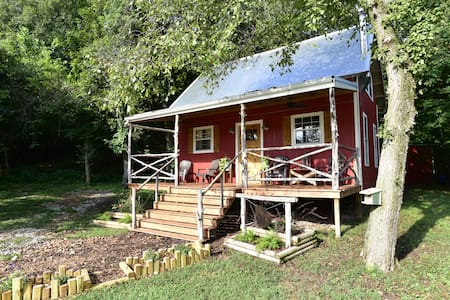 Family Friendly Tiny Home - Fayetteville
