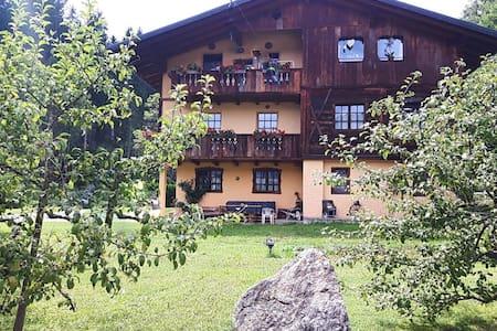 Grazioso appartamento CaLella nelle Dolomiti