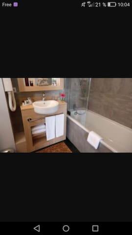 Appartement  meublé tout équipé - Reims, Alsace-Champagne-Ardenne-Lorraine, FR