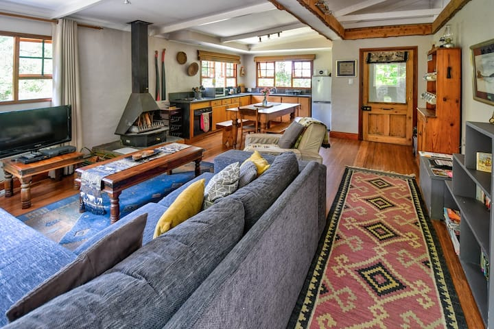 The Chalet at Maple Grove, Hogsback