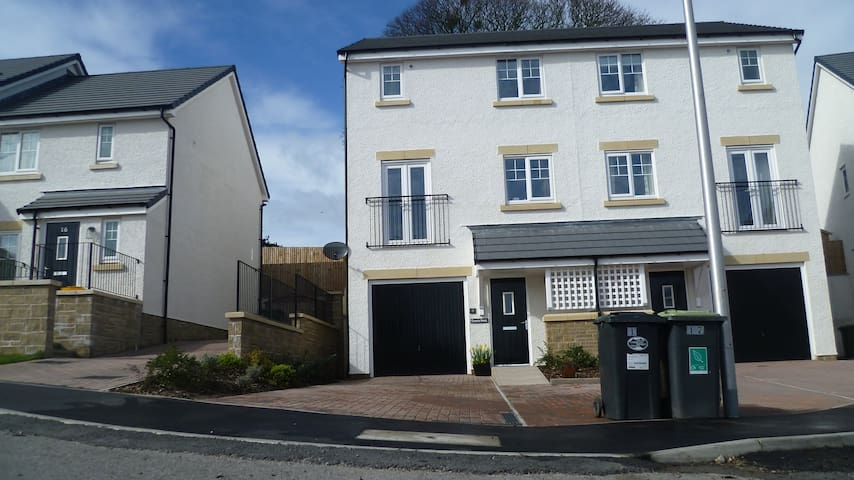 Modern, family - friendly Townhouse - Ulverston