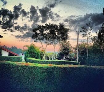 Linda Casa na Montanha em Atibaia