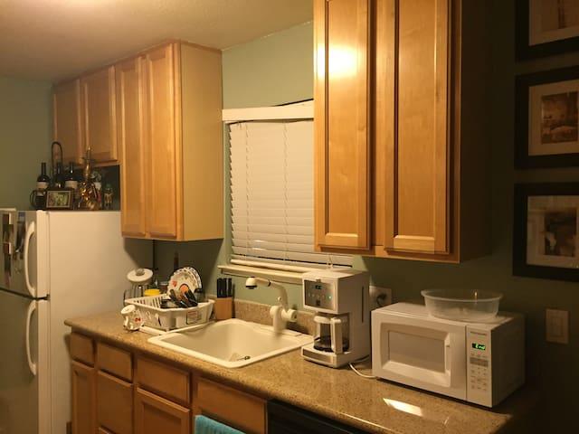 Mini Jerusalem - San Jose - Appartement en résidence