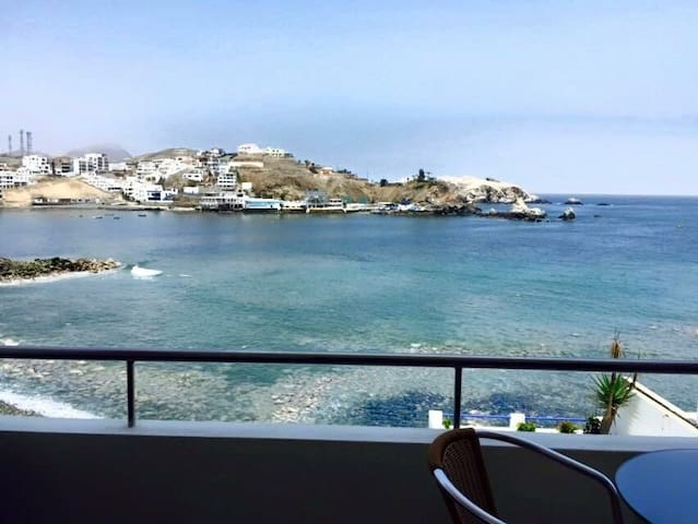 Breathtaking Pacific Ocean View - San Bartolo - San Bartolo - Appartement