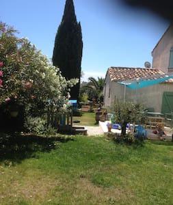 Villa proche de la mer - Martigues