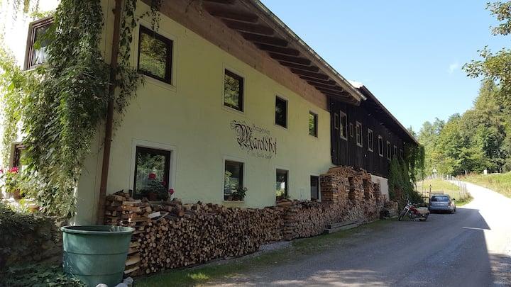 Bergpension Maroldhof