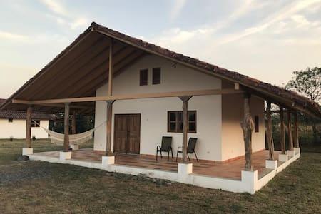 Casa 2 Playa El Arenal, Pedasi, Los Santos