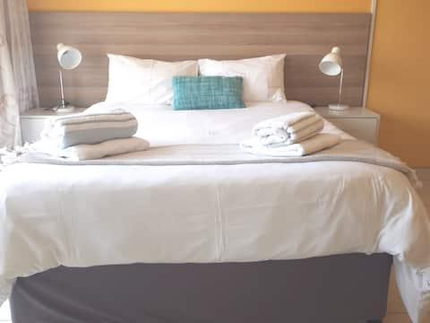 Langa's cozy guesthouse