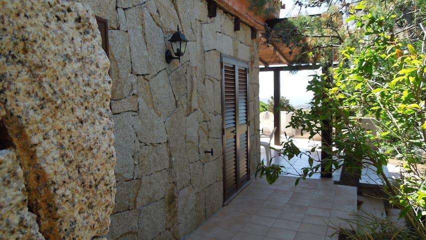 Villa Trinita La Maddalena