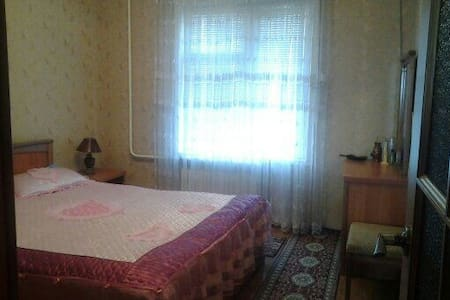 Nice apartment in the center of the city - Samarqand