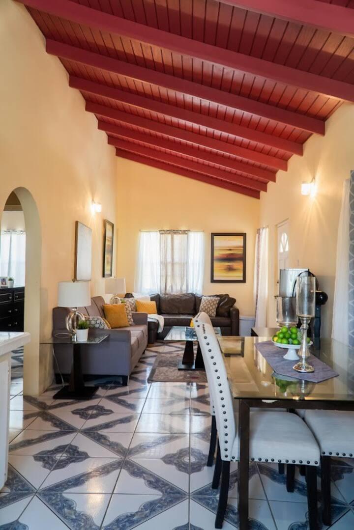 Spice Island Luxury Retreat