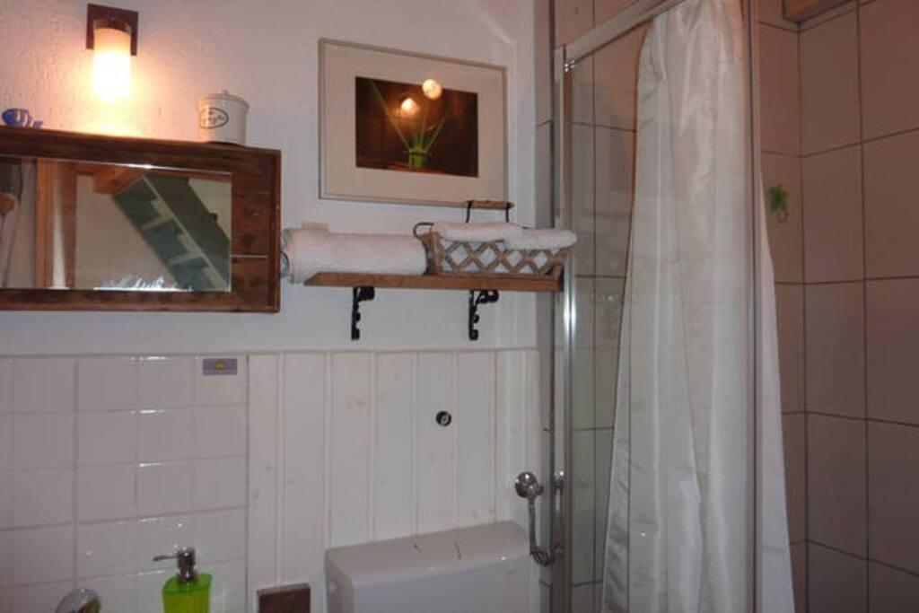 Bathroom in Jedan