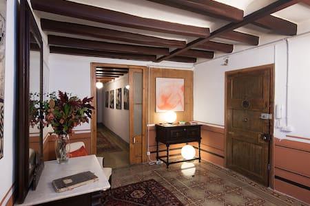 Ca L'Escori. XIX Century House. - El Vendrell