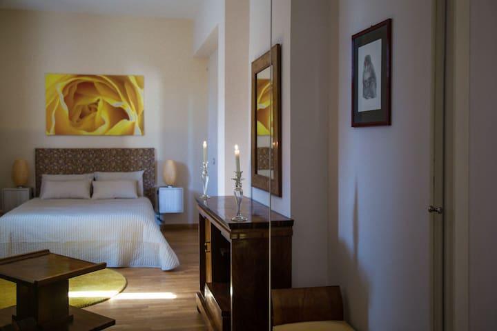 Casa del Jazz - Ella - Piazza Armerina - Lägenhet