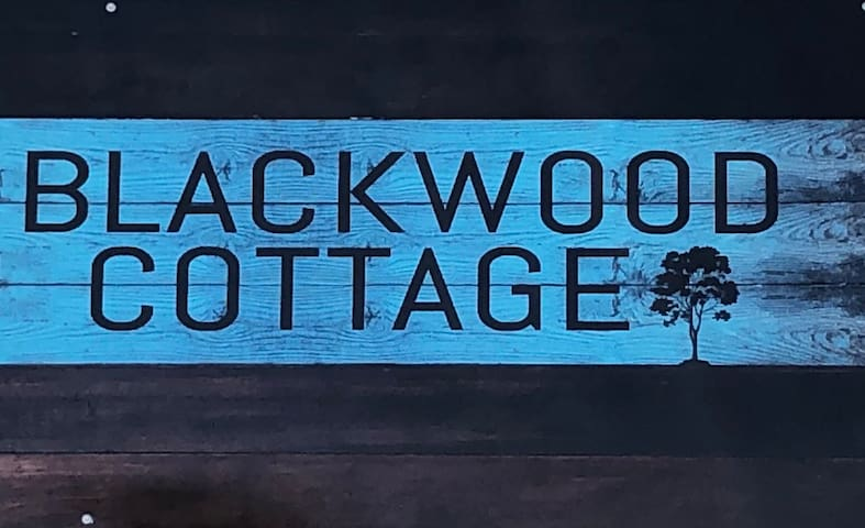 Welcome to Blackwood Cottage!