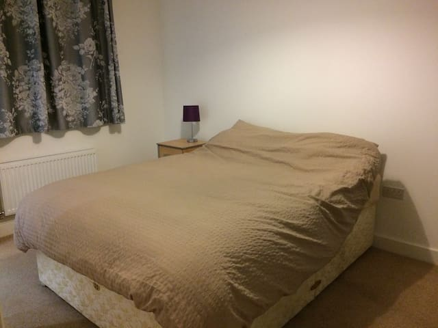 King size bed with Ensuite in country village - Kineton