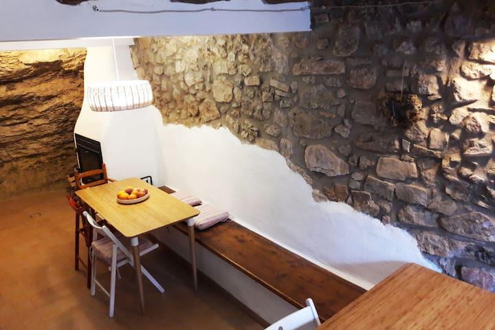 Casa de Benifallet