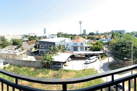 Hua Hin TT Serviced Apartments (2)