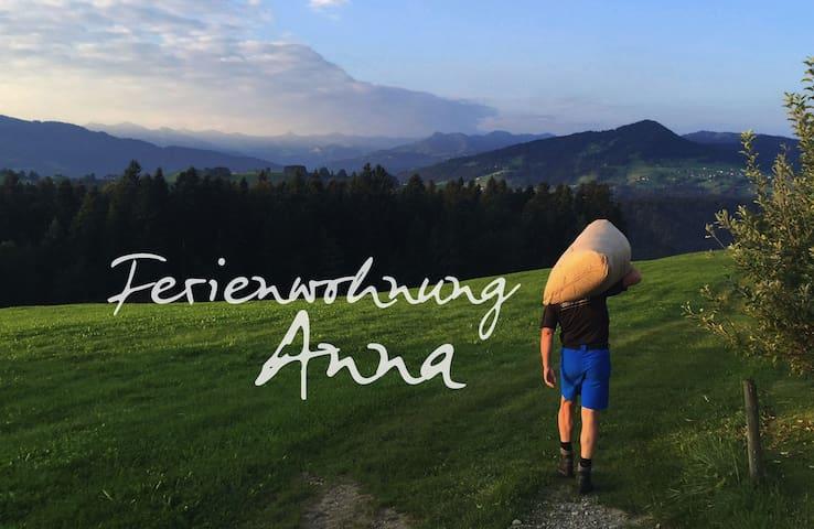 Ferienwohnung Anna