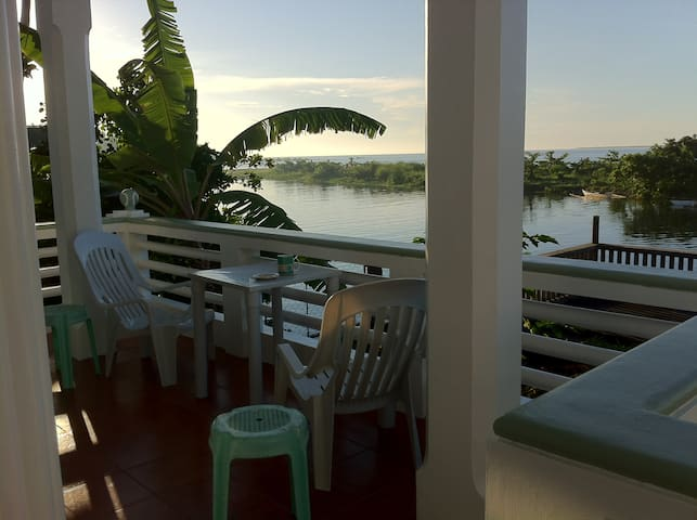 Amazing view-Home away from home - Sorsogon City - Rumah