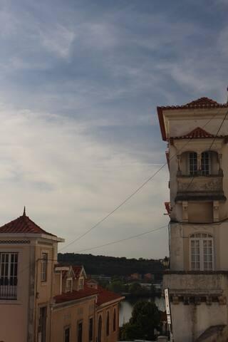 Casa Origami - Coimbra - Maison