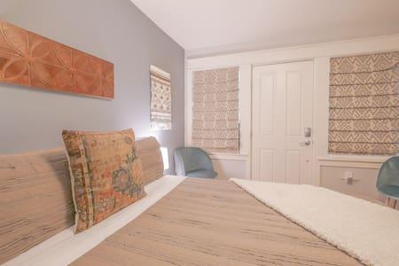Guest Suite in East Austin Bungalow