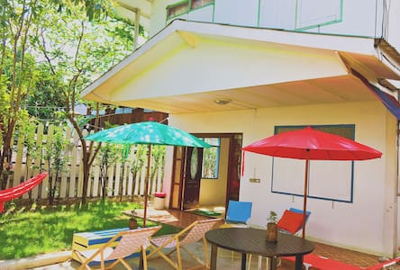 Single house near to BTS Udomsuk - 曼谷