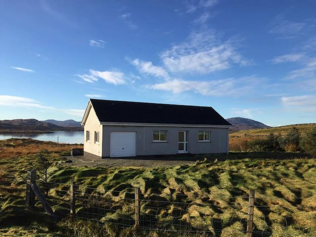 Taigh Solas Self Catering Cottage