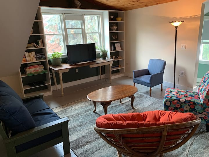 North Country Airbnb