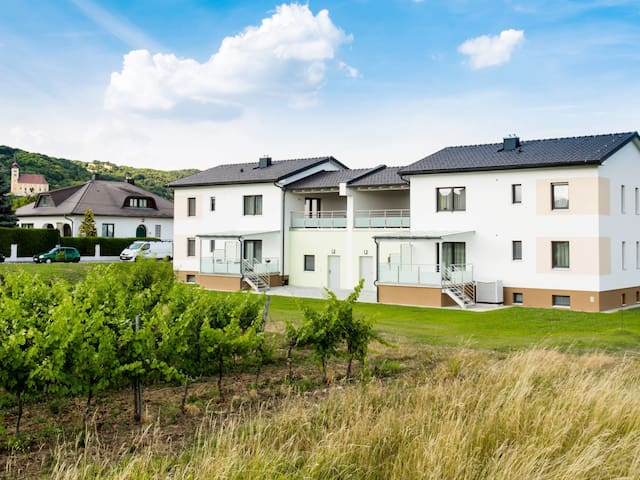Apartment Haus Fuchs for 6 persons in Donnerskirchen