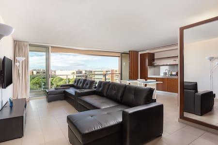 Salgados apartment - sun, sea, golf & 7 pools - XB