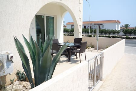 Lovely 1 bedroom Apartment Protaras - Protaras - Apartment