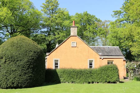 Idyllic, secluded cottage in East Lothian - East Lothian
