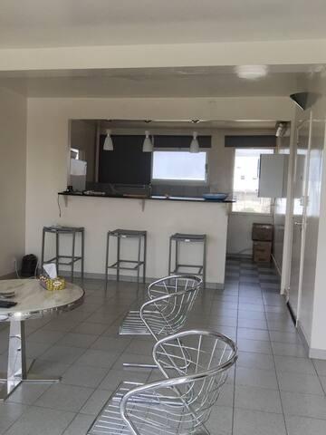 Appartement cosy - Mermoz - Dakar - Appartement