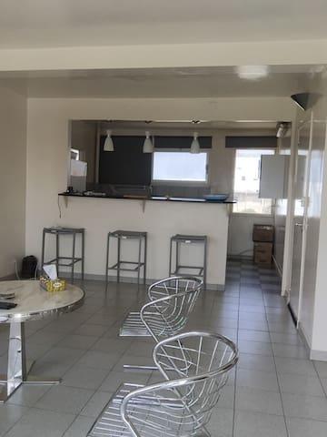 Appartement cosy - Mermoz - Dakar - Flat
