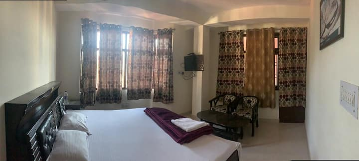 Nevaidyam Home Stay shimla