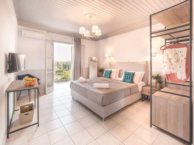 Katrina's Apartments - Modern Boho Style