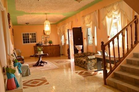 Princess Margaret Suite - Montego Bay