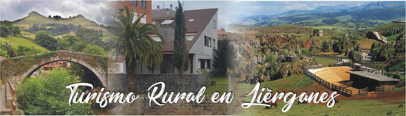 Casa rural el balcón del río miera Lierganes