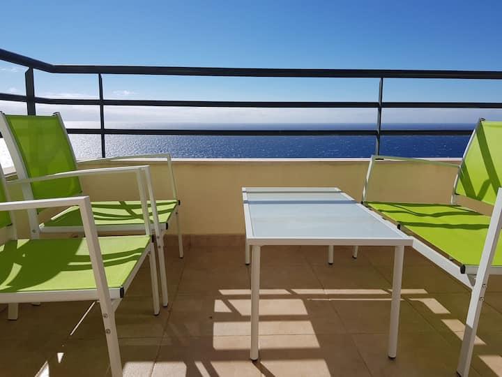 Ocean View Retreat, Reis Magos Beach